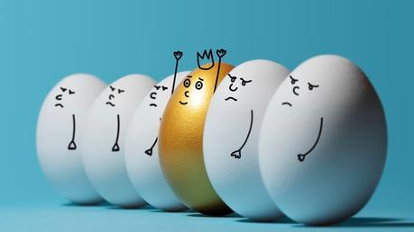 Eggs are bad – then good – then bad again? What gives?