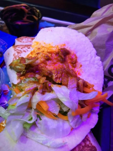 Food review: Taco Bell, Sauchiehall Street, Glasgow