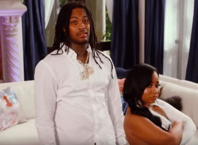 WAKA & TAMMY TIE THE KNOT Two-Part Special Airs March 21 & 28 On WE tv