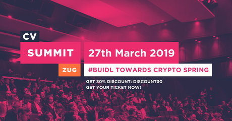 Why Should You Attend CV Summit 2019 in Switzerland?