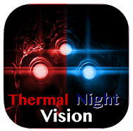 Infrared thermal camera apps for android