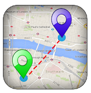 Fake GPS apps android/iPhone