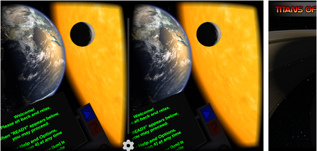 Google Cardboard Apps android/iPhone