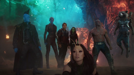 What Will the Marvel Cinematic Universe Look Like When Guardians of the Galaxy 3 Comes Out?