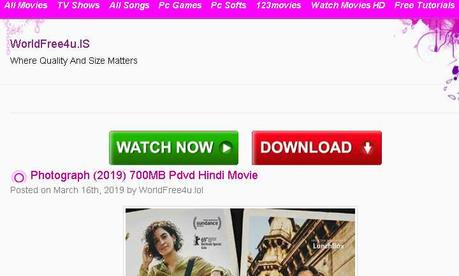 hindi movies download sites best