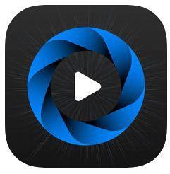 Best 360° video camera Apps iPhone