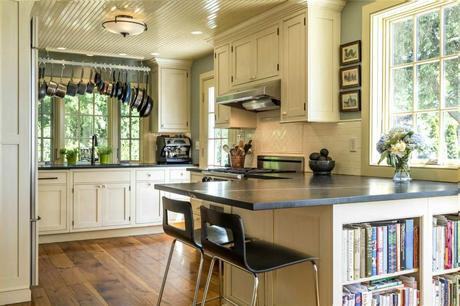 What's the Best Kind of Kitchen Countertop for Your Lifestyle and Home?