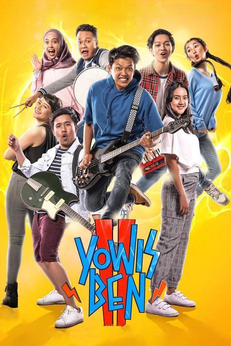 Review Yowis Ben 2 (2019)