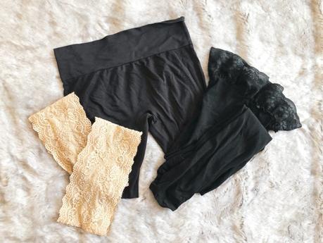 My Favorite Bras, Panties, Shapewear, and More