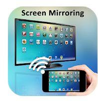 Best Screen Mirroring Apps Android