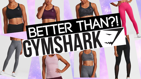 Affordable High Quality Gym Wear You Need To Try...