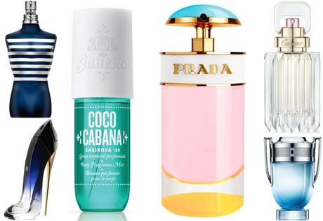 Spring Scents: Must-Have Spring Fragrances For National Fragrance Day