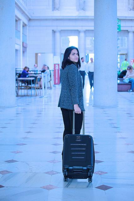 Carry On Travel Tanvii.com
