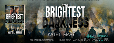 The Brightest Darkness by Kate L. Mary