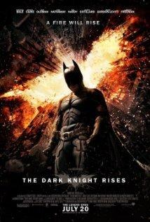 ABC Film Challenge – Joseph Gordon-Levitt Month – R – Robin – The Dark Knight Rises