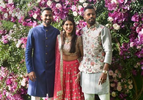 Pandya Brothers – Hardik and Krunal