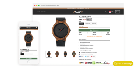 (Updated 2019) 20 Best Shopify Themes To Boost Sales 200% ROI