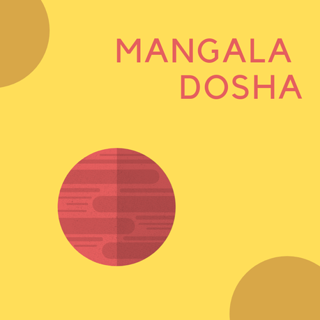 Magala Dosha Guide with Free Online Manglik Calculator