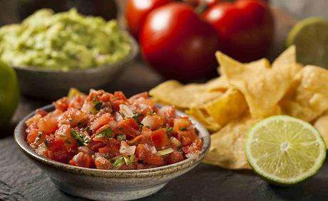 Is Salsa Healthy? Amazing Benefits of Salsa and Chips