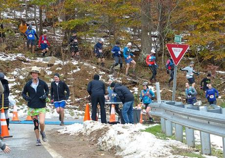 The 56th JFK 50 Mile (MD)