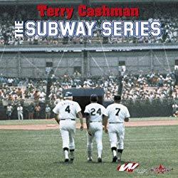 """Baseball Ballet,"" Terry Cashman"