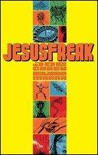 Preview: Jesusfreak HC GN by Casey & Marra (Image)