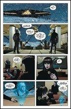 Preview of Lazarus: Risen #1 by Rucka & Lark (Image)