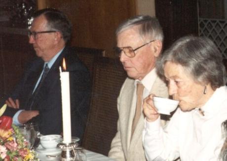 Remembering Ken Hedberg: Part 4, An Influential Friendship