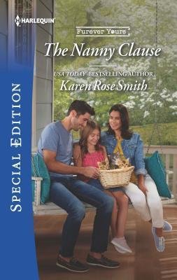 The Nanny Clause- by Karen Rose Smith- Feature and Review