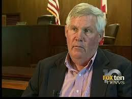 Alabama judge Claud Neilson could not come up with an answer when Dothan blogger Rickey Stokes asked what law allowed him to order my arrest for blogging