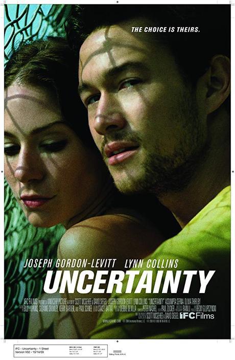 Uncertainty (2008)