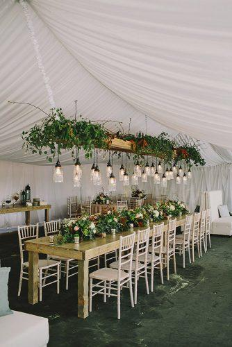 wedding hanging installations lamps in decor erin jean photo