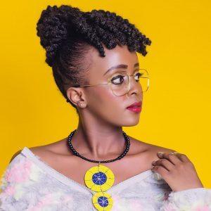 Money! Coke Studio Africa 2019 break through artiste, Nadia Mukami ditches her management
