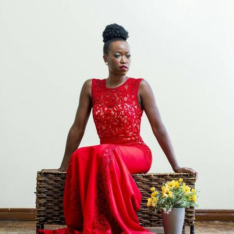 Nina Ogot is the mellow voice behind Kenya's most beautiful love song ever (Video)