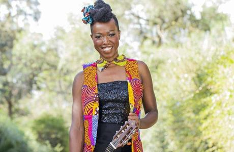 Nina Ogot is the mellow voice behind Kenya's most beautiful love song ever