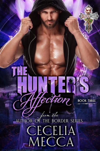 The Hunter's Affection by Cecelia Mecca