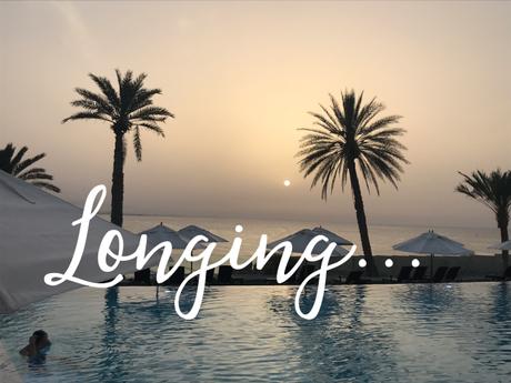 On Longing