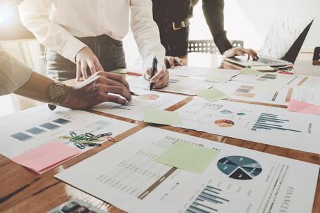 5 Steps to an Effective Marketing Plan – Tips for Small Business Success