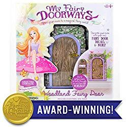 Image: My Fairy Doorways - Woodland by Horizon Group USA