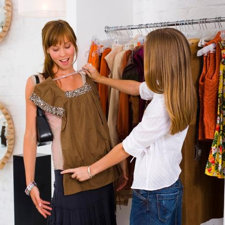 9 Reasons Why Your Home is Your Final Change Room and 27 Questions to Ask Yourself Before You Buy that Garment
