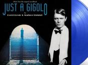 """David Bowie Marlene Dietrich: """"Revolutionary Song Just Gigolo"""" Record Store"""