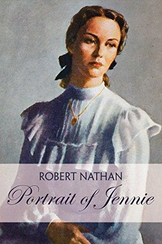 FLASHBACK FRIDAY- A Portrait of Jennie by Robert Nathan- Feature and Review