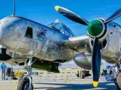 Lockheed F-5G Lightning