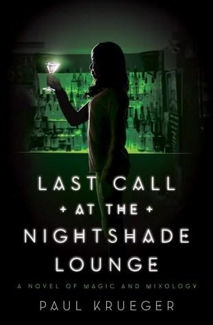 By Its Cover: Last Call at the Nightshade Lounge