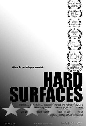 Hard Surfaces (2017)