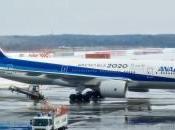 Boeing 777-200(ER), Nippon Airways