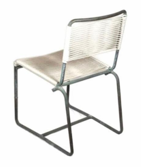 Walter Lamb-o that Patio Chair!