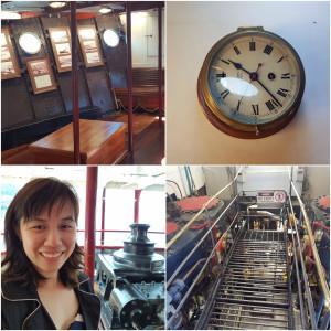 Real Journeys: Steaming through TSS Earnslaw