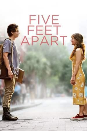 Review Five Feet Apart (2019)