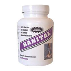 Banital Review 2019 – Side Effects & Ingredients